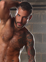 Jonathan Agassi Rides Bruno Fernandez Gutierrez's Hard Dick, Added: 2012-07-05 by Lucas Entetainment