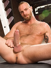 Muscle men mix-pix, Added: 2012-07-04 by Falcon Studios