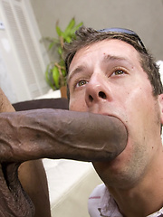 This cute guys asshole gets punished with this monster dick!, Added: 2011-09-06 by Its Gonna Hurt