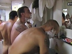 EricDeman delves inside the daily lives of marines with some revealing footage of how these military men work and play., Added: 2012-09-08 by Eric Deman