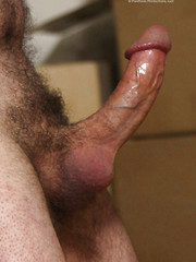 Old hairy man Gus show shis boner, Added: 2013-05-26 by Hot Older Male