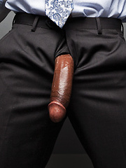 Colden Armstrong Takes Two Mouthfuls of Cum from His Bosses, Added: 2013-10-04 by Lucas Entetainment