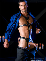 Pure Leather: The Best of TitanMen Leather, Added: 2013-10-06 by TitanMen