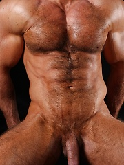 Zeb - Nude on Black, Added: 2014-04-04 by SeanCody