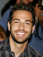 Zachary Levi, Added: 2014-05-28 by Next Door World