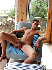 Fire Island: Ben Andrews, Added: 2014-08-19 by Next Door World