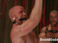 Passion in Pain, Added: 2014-12-13 by Bound Gods