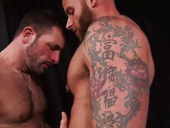 DEREK and MORGAN bareback, Added: 2015-01-06 by TIMFuck