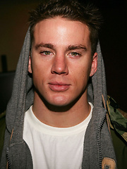 Channing Tatum, Added: 2015-03-13 by Skater Spank