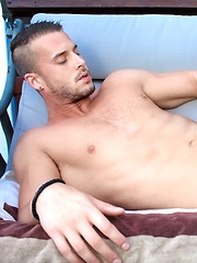Men of Montreal - A Sex Machine!, Added: 2015-06-25 by EuroboyXXX