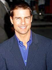 Tom Cruise, Added: 2015-07-22 by EuroboyXXX