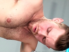 Amped - Ryan Rose and Jacob Peterson, Added: 2016-10-20 by Falcon Studios