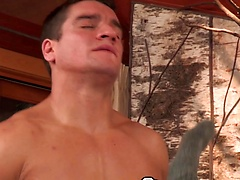 Tahoe Snowbound - Jacob Peterson and Jordan Boss, Added: 2016-11-19 by Falcon Studios