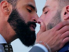 TALENTED. Starring PACO & DIEGO REYES, Added: 2019-02-07 by Men at Play