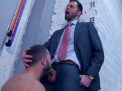 THE WEDDING PACKAGE. Starring DARIO BECK & DIEGO REYES, Added: 2019-04-19 by Men at Play